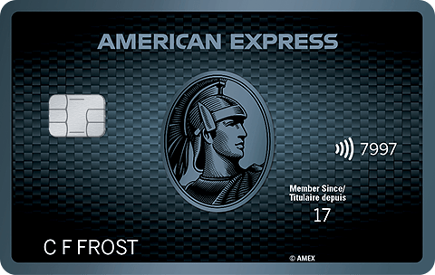 Carte American Express Partenaires.American Express Cobalt Card Review