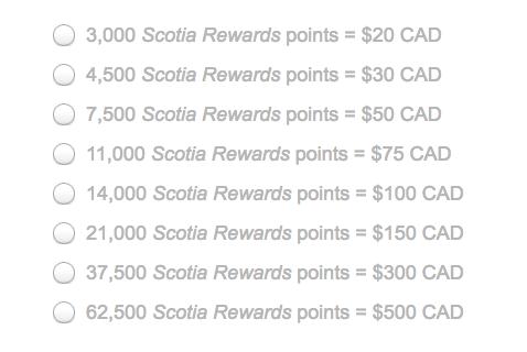 Scotiabank Passport Visa Infinite Review